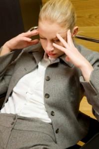 Wer erst in eine negative Stressspirale gerät, muss möglichst schnell einen Ausweg finden. Foto: freedigitlaphotos.com, von Ambro