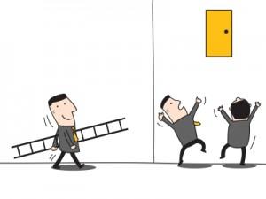Zeigen Sie Initiative und versuchen Sie, Probleme zu lösen. Bild: freedigitalphotos, jesadaphorn