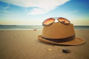 Zu schnell bleiben vom Urlaub nichts als Erinnerungen zurück.  Bild: winnond, freedigitalphotos.net
