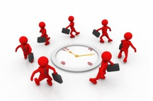 Der ständige Stress-Kreislauf muss unterbrochen werden. Bild:© renjith krishnan, freedigitaphotos.net