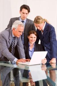 Wissenstransfer im Unternehmen