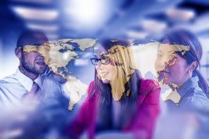 interkulturelle Führungsräfte Teamleader