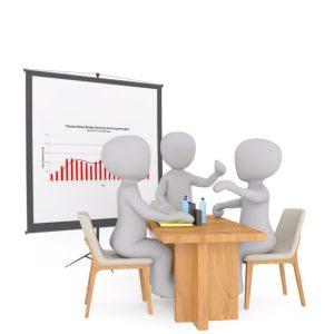 TeamKommunikation verbessern